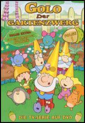Golo Der Gartenzwerg by Golo Der Gartenzwerg Zeichentrickserien De