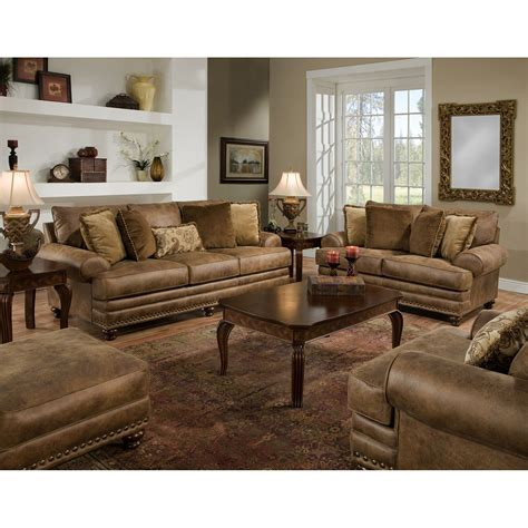 leather livingroom sets claremore sofa in 2019 living room leather living room