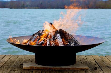 Feuerschalen Für Den Garten  Ein Highlight In Jedem