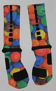 Custom Nike Elite Socks | Car Interior Design