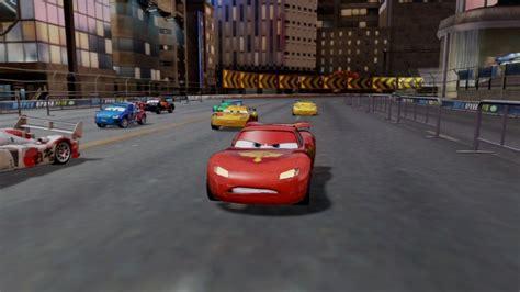 Video De Cars 2  Gameplay Vida Nocturna (ps3, Pc, X360