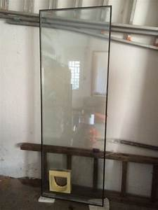 Katzenklappe In Fenster : isolierglasscheibe mit eingebauter katzenklappe in augsburg fenster roll den markisen kaufen ~ Orissabook.com Haus und Dekorationen