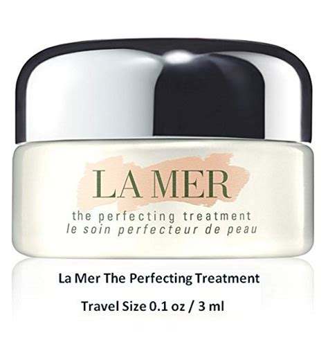 Travel Size La Mer The Perfecting Treatment 0 1 Ounce 3 Ml Buy In Uae