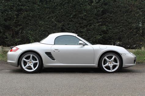 how to sell used cars 2006 porsche boxster lane departure warning used 2006 porsche boxster 987 05 12 24v for sale in west midlands pistonheads