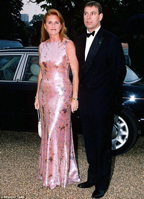 duchess  york sarah ferguson considered  close