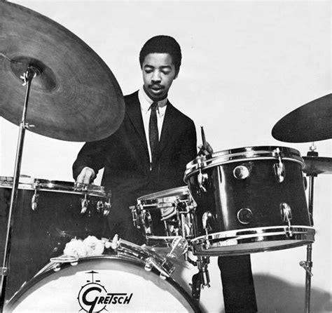 tony williams drummerworld