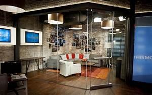 Cbs News Studio 57 Set Design Gallery
