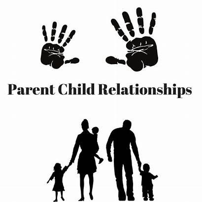 Parent Child Relationships Garcia Adriana