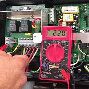 Bad Heater Relay Board Troubleshooting Guide