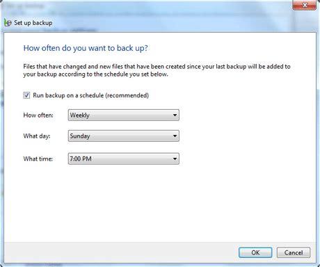 Best Backup Utility Best Way To Do Daily Backup Windows 7