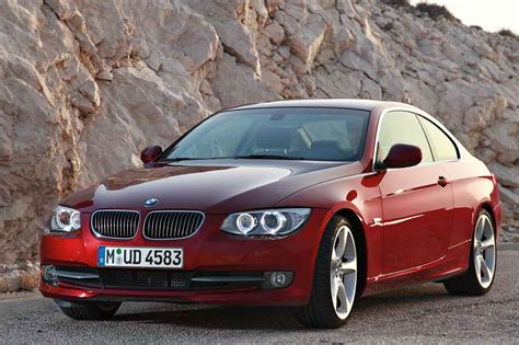 Bmw Serie 3 Coupe 335d 2012