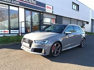 Audi Occasion Lille : audi rs3 spotback 2 5 tfsi 367 ch occasion lille englos pas cher voiture occasion nord 59160 ~ Medecine-chirurgie-esthetiques.com Avis de Voitures