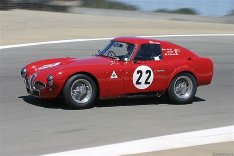 Alfa Romeo 6C : 1953 Alfa Romeo 6c 3000 Cm