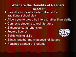 Readers.theatre
