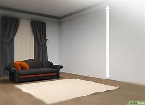 Wand Mit Stoff Verkleiden : eine komplette wand ohne farbe dekorieren wikihow ~ Bigdaddyawards.com Haus und Dekorationen