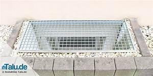 Gitter Für Kellerfenster : einbruchsschutz kellerfenster sichern so geht 39 s ~ Markanthonyermac.com Haus und Dekorationen