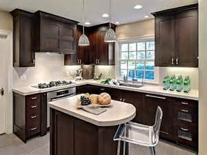 18 backsplash ideas dark cabinets white countertops