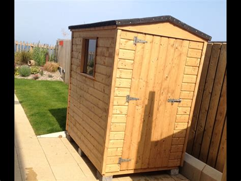 wooden shed suppliers  bangor northern ireland