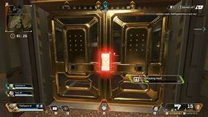 Apex Legends World U0026 39 S Edge Vaults Are Open And Here U0026 39 S How