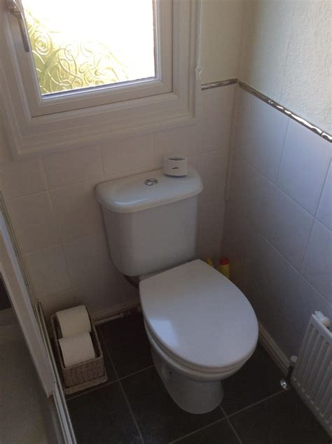 park home bathroom refurbishment black box