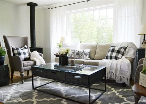 Black And White Chairs Living Room by 75 Delightful Black White Living Room Photos Shutterfly