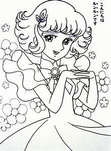 Colering Page Coloring Book Maghette