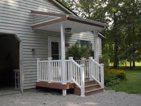 Small Front Porches Design Pictures