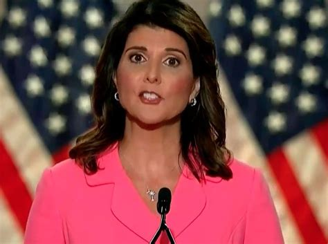 Trump wanted me to be Secretary of State: Nikki Haley ...