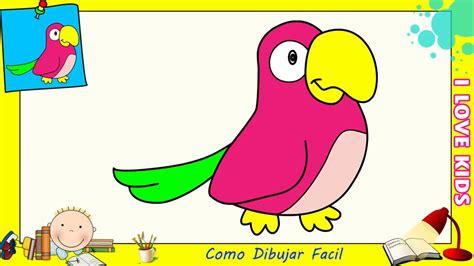 Dibujos Faciles Para Ninos De Kinder Paso A Paso Ongle