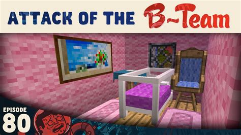 minecraft baby room attack    team  youtube