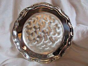 Wmf Made In Germany : wmf ikora tarnish resistant 12 silver plated plate tray made in germany ebay ~ A.2002-acura-tl-radio.info Haus und Dekorationen