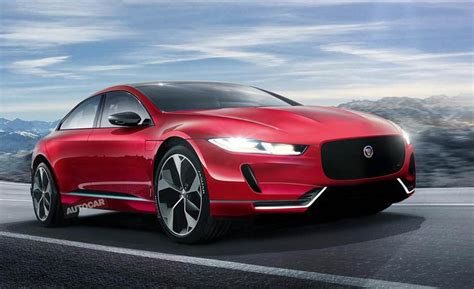 Jaguar Xj 2019 La Berlina De Lujo Se Reinventará Como