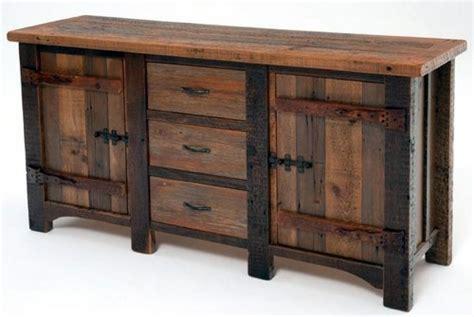 furniture designs  antique wood rustic style
