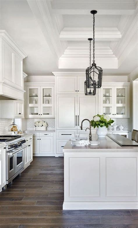 top trends  kitchen cabinetry design