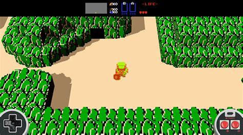 legend of zelda fan games a fan made 3d version of the original legend of zelda game