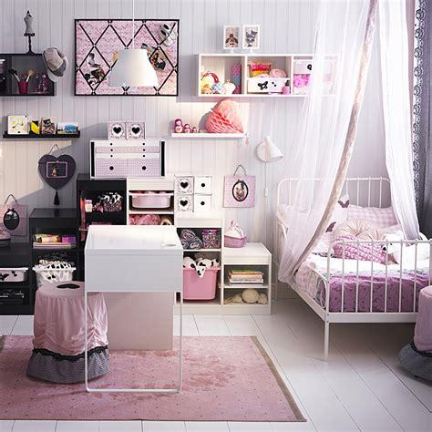 chambre romantique fille inspiration chambre enfant romantique