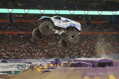 monster jam 2014 trucks miami florida monster jam february 8 2014 hooked
