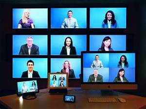 The Video Conferencing Business Just Got Interesting ...