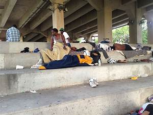 Chase commits $1M to fight homelessness in Houston ...
