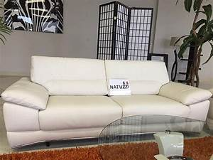 Natuzzi leather sofa and loveseat natuzzi editions becker for Natuzzi red leather sectional sofa