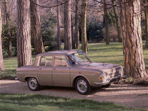 Yardeyipte Photo Magazine 1966 Renault 10 Automatic