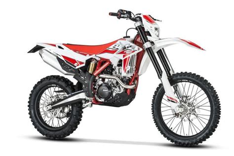 Beta's 2018 Rr Enduro