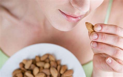 Tips Wanita Hamil Sehat Makan Kacang Ketika Hamil Dapat Menghindarkan Alergi Pada Anak