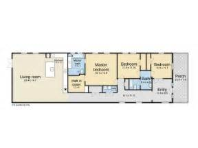 Stunning Shotgun Style House Plans Ideas by Shotgun Floorplans Nola