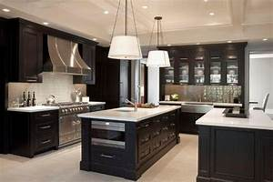best kitchen cabinets buying guide 2018 photos With best brand of paint for kitchen cabinets with modern wall art cheap