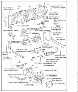 03 Corolla A C Relay Location  03  Free Engine Image For User Manual Download
