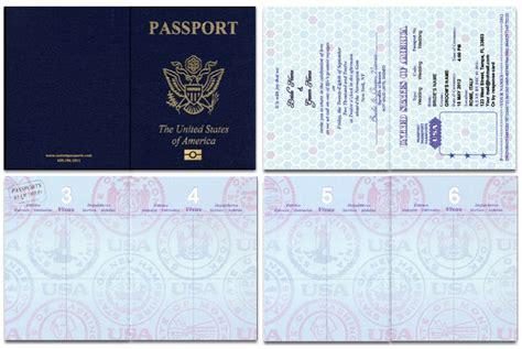 passport template passport 46 standard passport custom passport invitations
