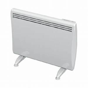 Radiateur Sur Pied : radiateur electrique portable economique chauffage choisir traiteurchevalblanc ~ Nature-et-papiers.com Idées de Décoration