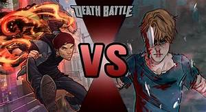 Death Battle - Proper Ending Andrew vs Delsin by ...