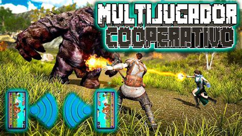 Excelente juego en modo multijugador, donde experimentarás mucha diversión junto a tus amigos. Juegos Android Multijugador Cooperativo FULL 2019 | Eureka Music Videos